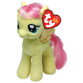 My Little Pony Fluttershy 75см (TY)