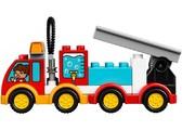 Мои первые машинки (10816) Серия LEGO DUPLO от Lego