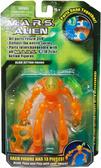 Робот M.A.R.S. Рядовой на шарнирах (оранжевый), Hap-p-kid