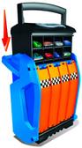 Портативний трек-контейнер Hot Wheels, Mattel
