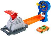 Карманный трек Race Gauge, Hot Wheels, Mattel