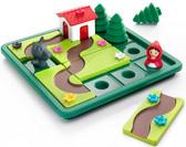 Игра-головоломка Маленькая красная шапочка, Smart Games от Смарт