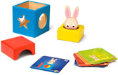 Игра-головоломка Кролик БУ, Smart Games от Смарт