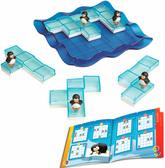 Игра-головоломка Пингвины на льду, Smart Games от Смарт