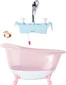 Интерактивная ванночка для куклы Baby Born - Веселое Купание (свет, звук), Zapf