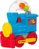 Паровоз с шариками, ABC от ABC