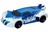 Autobot Drift,Трансформер Автобот Дрифт, Robots In Disguise Hyperchange, Transformers, Hasbro