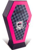 Музыкальная шкатулка-шкафчик Musical Locker, Monster High, Mattel