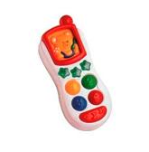 Музыкальный телефон белый, Redbox от Redbox