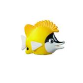 Рыбка желтая - игрушка для купания в ванне, Lena от LENA