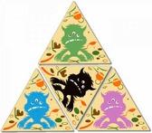 Трио Монстры, настольная игра, Djeco от DJECO (Джеко)