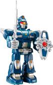 Робот-воин (синий), Hap-p-kid