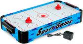 Игра Воздушный хоккей, от сети 220V, HG от HG