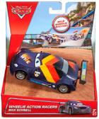 Макс Шнель из мультфильма Тачки, увеличенная иннерционная машинка, Mattel от Disney Cars
