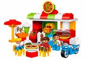 Пиццерия (10834), Серия LEGO DUPLO от Lego