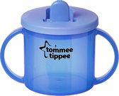 Первая чашка с носиком, темно-бирюзовая, 190 мл., Tommee Tippee от Tommee Tippee(Томми Типпи)