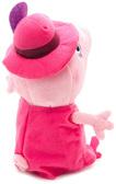 Мягкая игрушка Мама Свинка в шляпе (30 см), Peppa