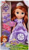 София с аксессуарами, кукла, Disney Sofia the First, Jakks Pacific от Disney Princess Jakks