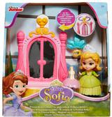 Гардеробная принцессы Эмбер, мини-кукла, Disney Sofia the First, Jakks Pacific от Disney Princess Jakks