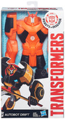 Трансформер Autobot Drift, серии Титаны, Robots in Disguise