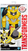 Трансформер Bubmblebee, серии Титаны, Robots in Disguise