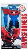 Трансформер Optimus Prime, серии Титаны, Robots in Disguise