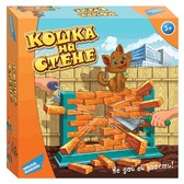 Игра детская настольная Кошка на стене от DREAM MAKERS