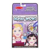Волшебная водная раскраска Макияж и маникюр от Melissa & Doug