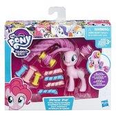 My Little Pony. Пони с праздничными прическами