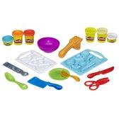 Play-Doh Игровой набор Приготовь и нарежь на дольки