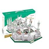 Трехмерная головоломка-конструктор Мечеть Аль-Харам
