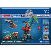 Конструктор fischertechnik Универсальный набор. Начальный