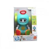 Sensory Развивающая игрушка Робот весельчак