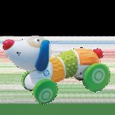 Sensory Интерактивная развивающая игрушка Подвижный щенок