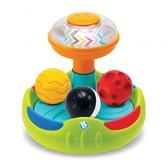 Sensory Развивающая игрушка Веселые мячики