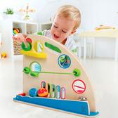 Развивающая игрушка Hape Перегоны от HAPE