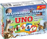 Игра УНО (UNO) Ледниковый Период, Ranok Creative