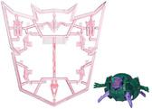 Decepticon Back, Трансформер Mini-con, Robots In Disguise, Hasbro