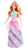 Кукла Barbie Принцесса Candy с Дримтопии, Barbie, Mattel