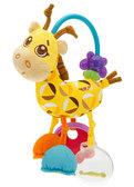 Игрушка-погремушка Жираф, Chicco