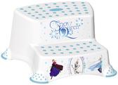 Подставка двойная белая, Disney Frozen, OKT от OKT