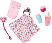 Набор аксессуаров для куклы Утиные истории, BABY BORN