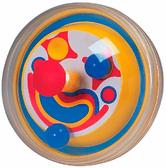 Погремушка Клоун-пузырь, Devik play joy от DEVIK play joy