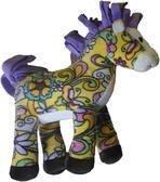 Лошадка с фиолетовой гривой (20 см), Devilon от DEVILON