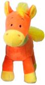 Лошадка оранжевая (20 см), Devilon от DEVILON