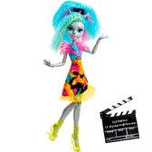 Кукла Сильва Тимбервульф (Silva Timberwolf) серии Electrified, Monster High