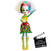 Кукла Фрэнки Штейн (Frankie Stein), серия Electrified, Monster High