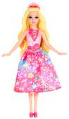 Мини-кукла Марипоса, Сказочные принцессы, Barbie