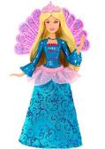 Мини-кукла Розелла, Сказочные принцессы, Barbie