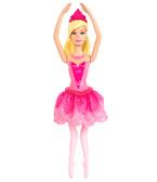 Мини-кукла Балерина, Сказочные принцессы, Barbie